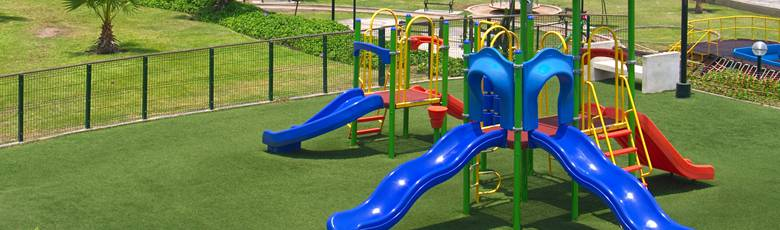 eligrass products playareas